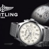 Breitling Transocean Chronograph 1915.