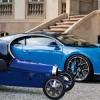 Le retour de la Bugatti Baby.