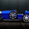 La production des 500 Bugatti Baby en édition limitée est lancée