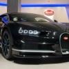 Bugatti réouvre son Showroom londonien.