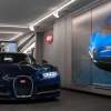 Bugatti : une nouvelle concession à Paris