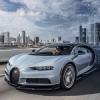 La voiture connectée selon Bugatti.