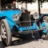 Bugatti Type 35 et Targa Florio: une fabuleuse histoire!