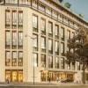 Un hôtel Bulgari à Paris en 2020.