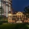 Le Bvlgari Hotel Shanghai ouvre ses portes.