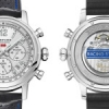 Chopard Mille Miglia Classic Chronograph Racing Stripes Edition.