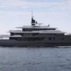 Le projet CCN Yachts M/Y Days dévoilé au MYS 2016.