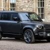 Voici les puissants Land Rover Defender V8 90 et 110