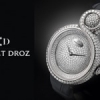 Jaquet Droz Lady 8 Éclat.