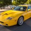 Quatre Ferrari exclusives à la vente en ligne Driving into summer