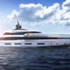 Duelle Yacht Design dévoile M/Y Gladius