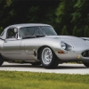 La Jaguar Type-E Lightweight Continuation de la collection Elkhart