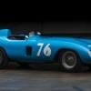 Ferrari 121 LM Spider by Scaglietti 1955.