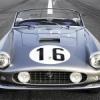 Ferrari 250 GT LWB California Spider Competizione de 1959.