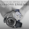 Frédérique Constant se mobilise pour la Fondation des Hôpitaux de France