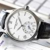 Frédérique Constant Horological Smartwatch suisse en acier.