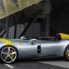Ferrari Monza SP1 et SP2 en édition limitée.