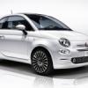 La Fiat 500 se refait une beauté.