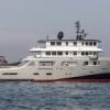 M/Y Audace: conçu pour explorer toutes les mers du monde