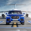La Jaguar F-Pace vue par Dingo.