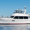 Nouveau Grand Banks 60: Pour les amoureux de yachts classiques.