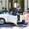 Les enfants sont rois au Grand-Hôtel du Cap-Ferrat.