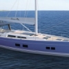 Le nouveau Hanse 588 sera présenté au Cannes Yachting Festival.