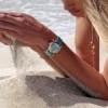 Chopard Happy Fish : Art horloger et beautés marines.