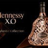 Hennessy X.O Exclusive Collection By Tom Dixon.
