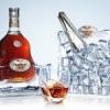 Une fin d'année givrée pour Hennessy X.O
