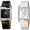 Nouvelle montre Hermès Cape Cod Chaîne d'ancre.