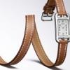 Nouvelles montres Hermès Nantucket.