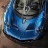 La Pagani Huayra Roadster enfin dévoilée.
