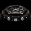 Hublot Big Bang Unico Berluti Cold Brown : un chronographe d'exception