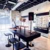 La boutique Italia Independent à Miami.