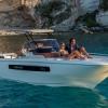 Succès au Yachting Festival de Cannes pour Invictus Yacht