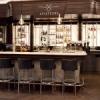 IWC Schaffhausen inaugure le bar Les Aviateurs à Genève.