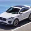 Jaguar E-Pace: Le nouveau SUV Compact.