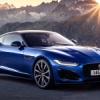Nouvelle Jaguar F-Type: encore plus belle!