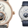 Jacquet Droz Grande Seconde Dual Time