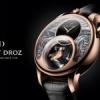 Jaquet Droz : Nouvelles Charming Bird.