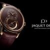 Nouvelle collection Jaquet Droz Grande Seconde Quantième 41 mm