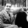 Bugatti célèbre la naissance de Jean Bugatti.