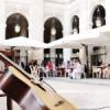 Les Jeudis Jazz au Restaurant du Palais Royal.