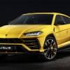 Lamborghini Urus: l'hyperSUV!