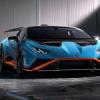 Lamborghini Huracán STO : Super Tropheo Omologata