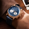 A. Lange & Söhne Triple Split en or rose