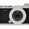 Leica CL 100 jahre bauhaus: pour les 100 ans du Bauhaus.