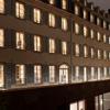 Hôtel Les Haras: une pépite du patrimoine strasbourgeois