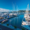 Liguria For Yachting : cinq marinas d'excellence.
